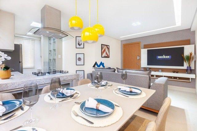 Apartamento à venda com 3 dormitórios em Santo antônio, Belo horizonte cod:ALM1586 - Foto 4