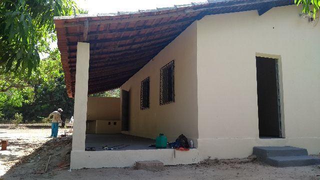 ATENÇÃO: Sítio no Povoado Santa Luz de Baixo - 5.060 m2