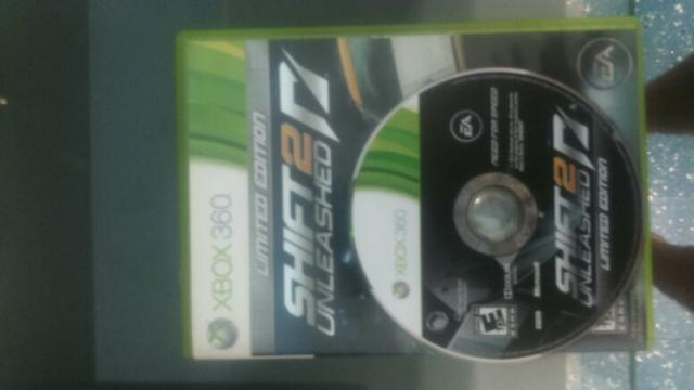 NEED FOR SPEED-Xbox 360