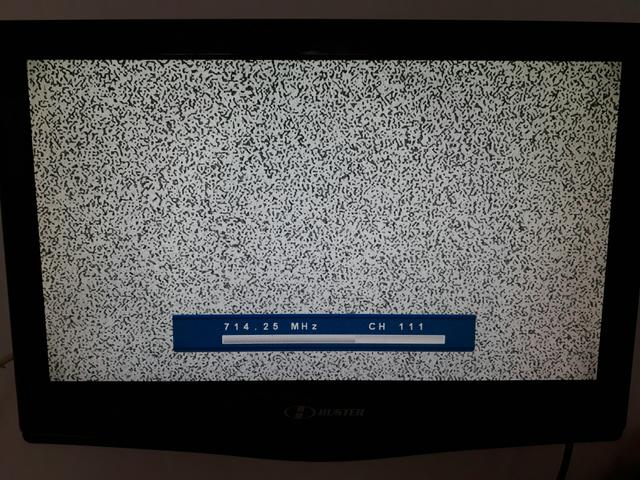 Tv/monitor lcd h-buster hbtv2204hd