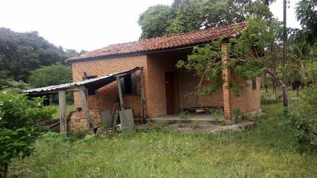Fazenda 10 km da cidade Cuiaba - pedra 90 - Foto 6