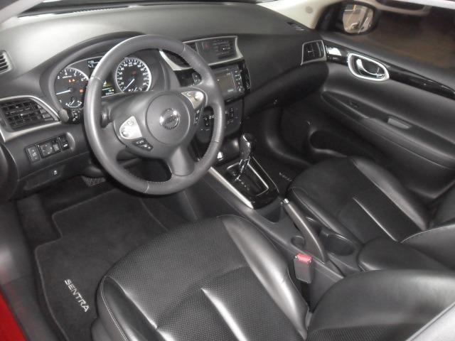 Nissan Sentra Sl Top de linha! - Foto 13