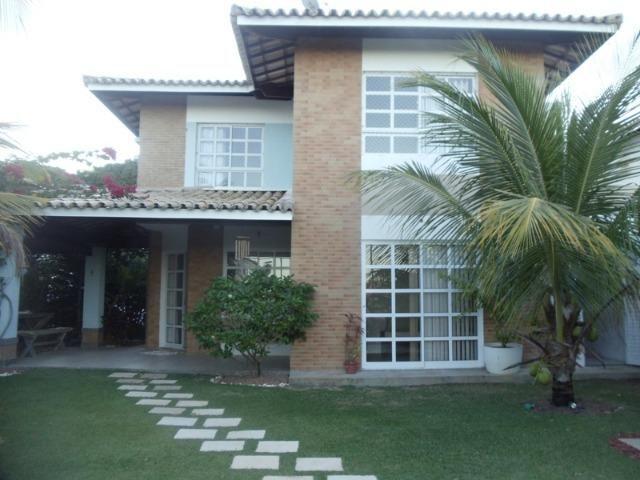 Excelente Casa Duplex Alto Padrão de 4 Quartos Farol Itapuã