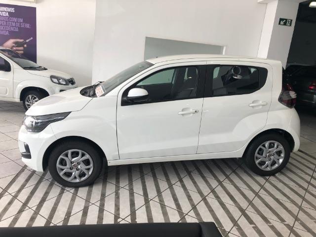 Fiat Mobi - Foto 3