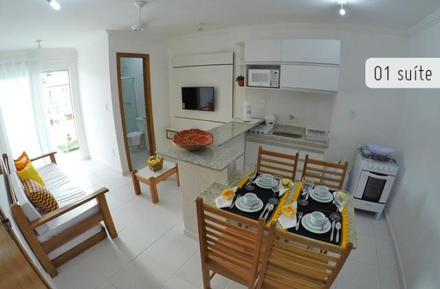 Apartamentos em Porto Seguro/BA (á pouco metros da praia)! - Foto 7