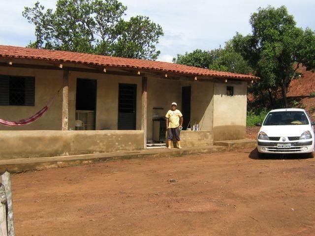 Almas-TO - Fazenda distante de Palmas 210 Km - Foto 10