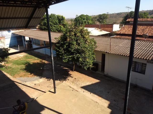 Samuel Pereira oferece: Casa no Serra Azul, Lote de 350 m², 2 quartos - Su