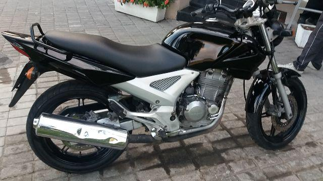 honda cbx 250 twister 2003 motos anil rio de janeiro 438524512 olx. Black Bedroom Furniture Sets. Home Design Ideas
