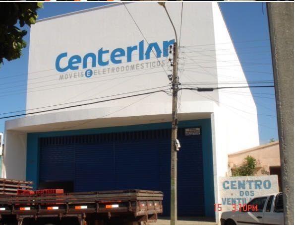 Vende-se Prédio Comercial em Parnaiba-Pi