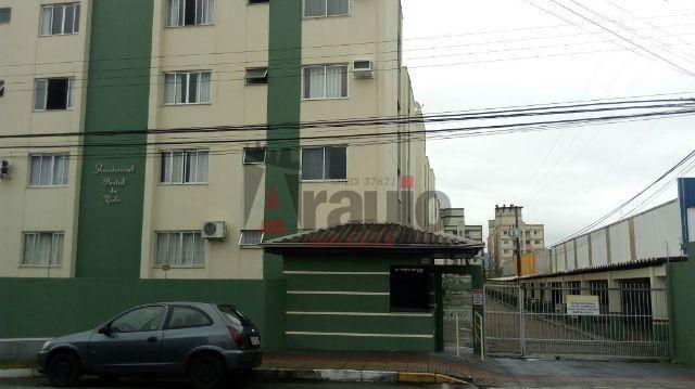 Apto para Locação no bairro São Vicente em Itajaí