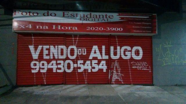 Excelente Prédio Comercial de Esquina, 440 m2, lado da sombra, ideal para farmácias, lojas - Foto 9