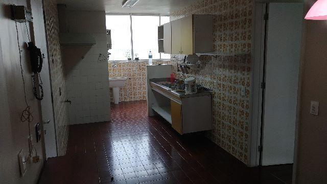 Apartamento de 4 quartos em área nobre da Tijuca