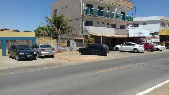 Kit na rua 10 de Vicente Pires