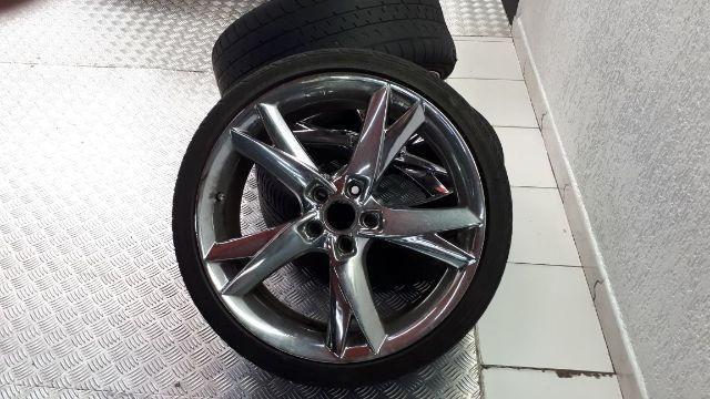 Rodas 19 Audi Z8 Potenza Cromadas