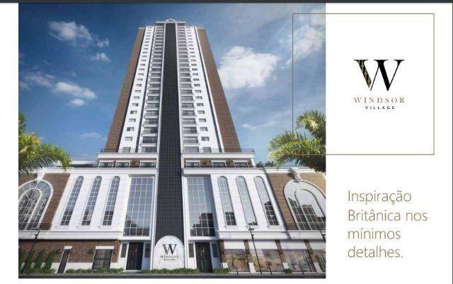Windsor Village em 84x