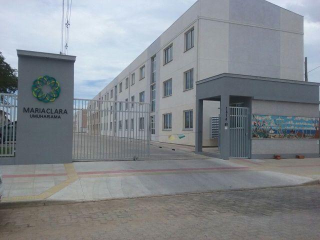 Condomínio Maria Clara(apartamento nunca habitado)