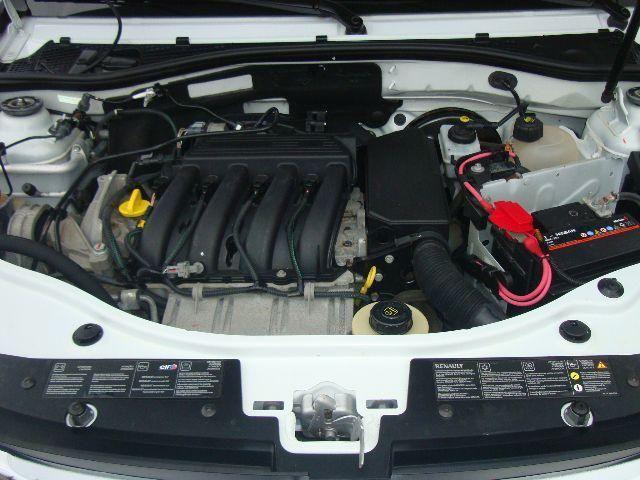 Renault Duster 1.6 - Foto 10