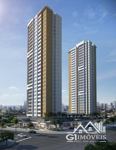 Apartamento Up Town Home, Jardim Europa, 2 quartos, 64m²