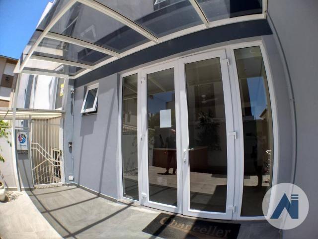 Sala à venda, 36 m² por r$ 90.000 - r.bran./centr./ideal - novo hamburgo/rs - Foto 7