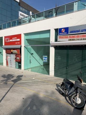 Aluga-se loja shopping street mall aeroporto - Foto 2