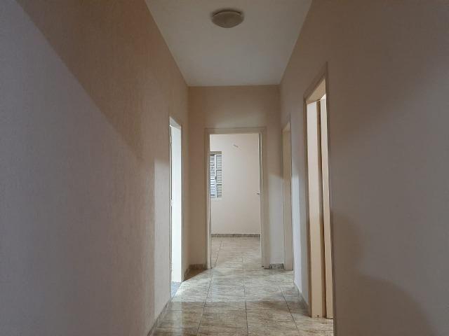 Casa 3 dorm/Garagem-Pq Industrial-Alugo - Foto 6