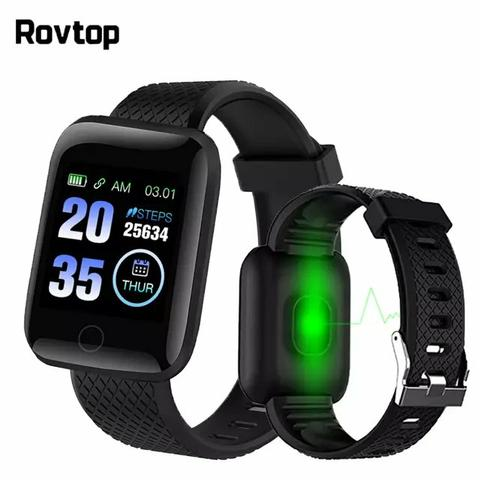 Relógio Inteligente D13 fitness