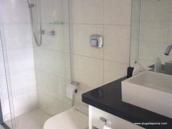 Apartamento 3 Quartos_ Meia Praia _ Vista para mar _ 2 vagas garagem - Foto 16