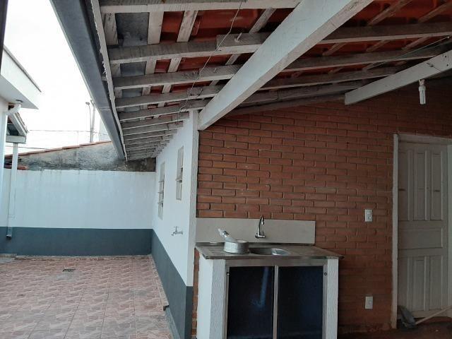 Casa 3 dorm/Garagem-Pq Industrial-Alugo - Foto 19