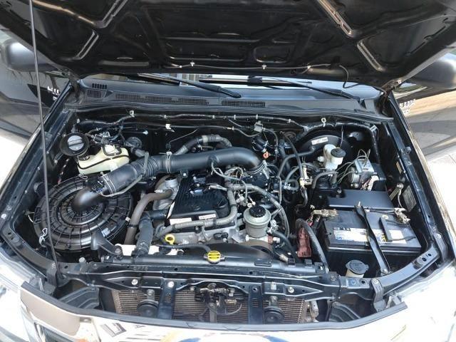 Toyota Hilux 2013, 74.000 km praticamente único dono, impecável - Foto 11