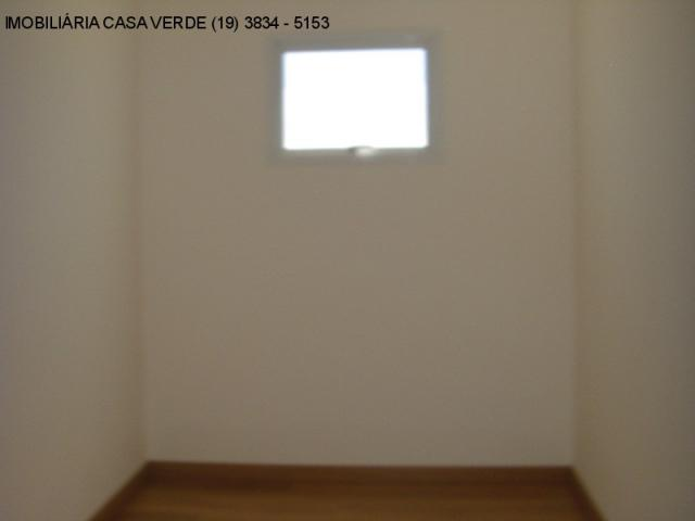 Casa de condomínio à venda com 3 dormitórios em Jardim santa rita, Indaiatuba cod:CA05225 - Foto 2