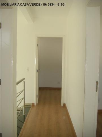 Casa de condomínio à venda com 3 dormitórios em Jardim santa rita, Indaiatuba cod:CA05225 - Foto 13