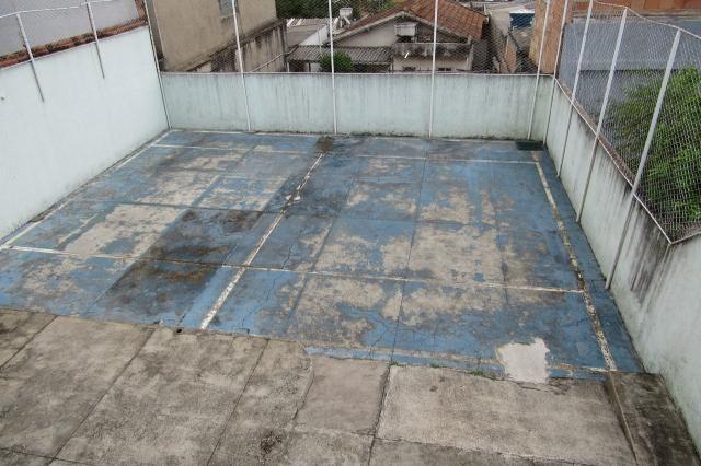 Apartamento à venda com 3 dormitórios em Caiçara, Belo horizonte cod:5612 - Foto 19