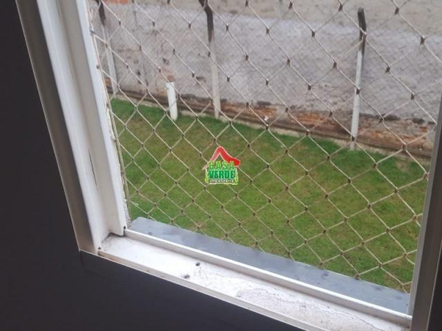 Apartamento à venda com 2 dormitórios em Jardim morada do sol, Indaiatuba cod:AP02858 - Foto 13