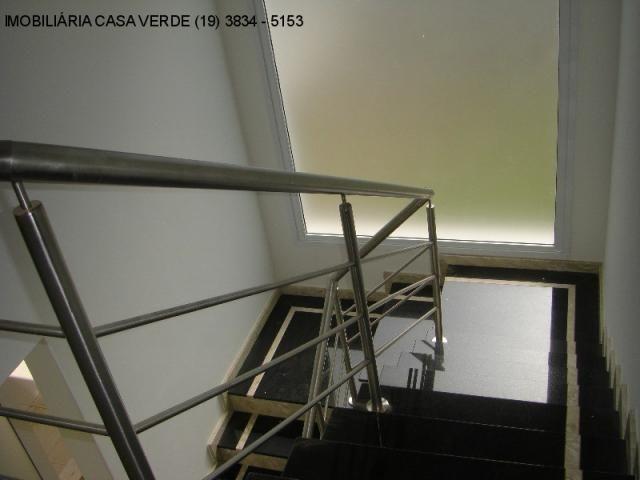 Casa de condomínio à venda com 3 dormitórios em Jardim santa rita, Indaiatuba cod:CA05225 - Foto 8
