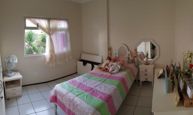 Bem próximo ao Riomar, 129m2 03 Quartos + Gabinete, 02 Vagas, Boa Localização. R$ 258 Mil - Foto 7