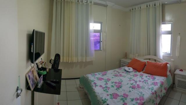 Bem próximo ao Riomar, 129m2 03 Quartos + Gabinete, 02 Vagas, Boa Localização. R$ 258 Mil - Foto 8