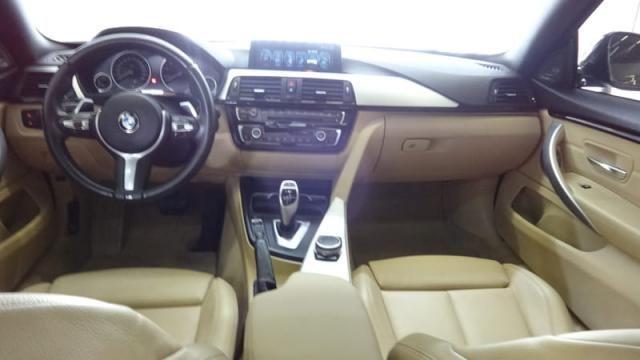 BMW 430I GRAN COUPE - Foto 9