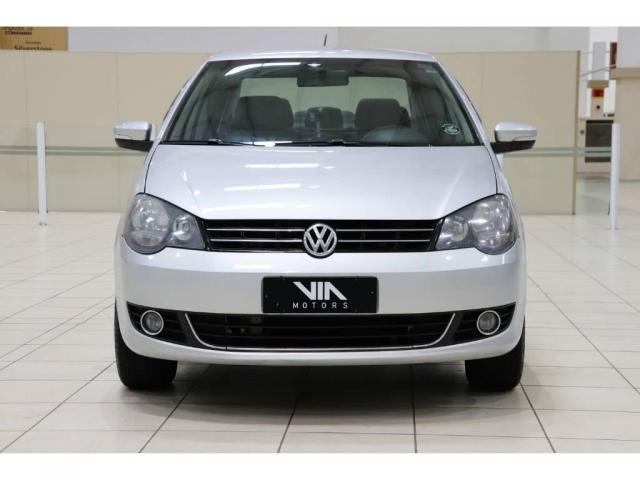 Volkswagen Polo Comfortline - Foto 2