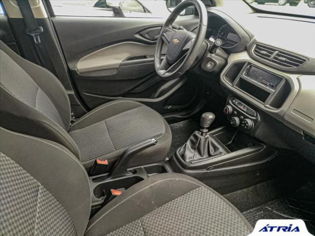 Chevrolet Prisma 1.0 Mpfi Joy 8v - Foto 7