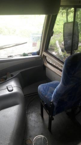 Micro ônibus volks analizo propostas e trocas - Foto 6