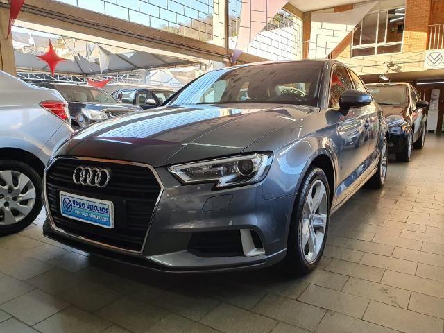 Audi A3 TFSI -2018