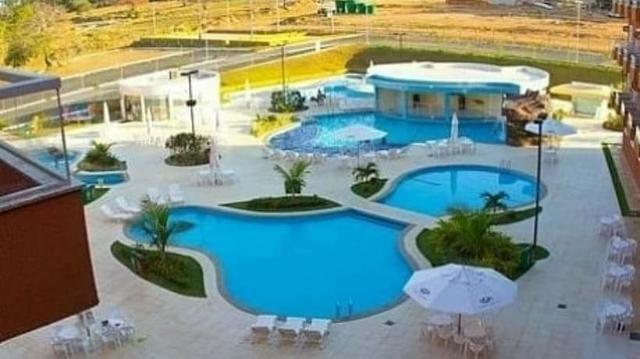 Flat a venda no lagoa Flat Hotel em caldas novas, Oportunidade - Foto 16
