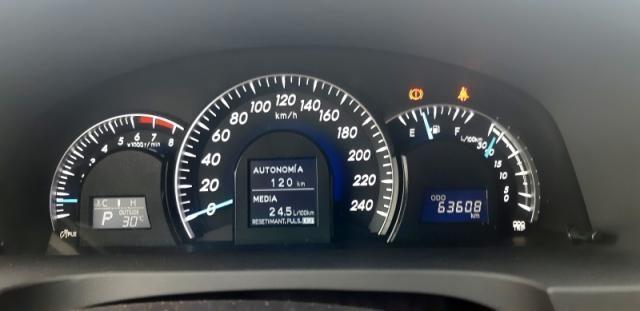 TOYOTA CAMRY 3.5 V6 24V GASOLINA 4P AUTOMATICO. - Foto 2
