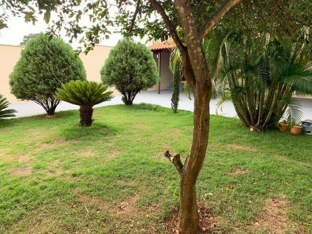 Casa Belíssima ótima localização 2 qts 4 garagem prox shopping Passeio das águas - Foto 6