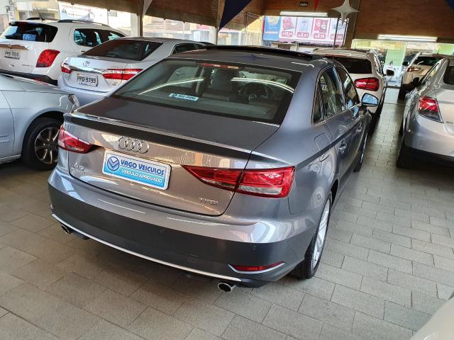Audi A3 TFSI -2018 - Foto 3