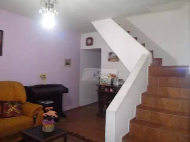 Sobrado com 4 dormitórios à venda, 112 m² por R$ 300.000,00 - Parque Piratininga - Itaquaq - Foto 4