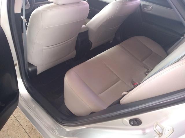 Novo Corolla XEI 2.0 - Foto 5