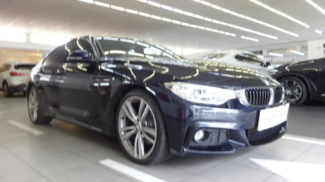 BMW 430I GRAN COUPE - Foto 3