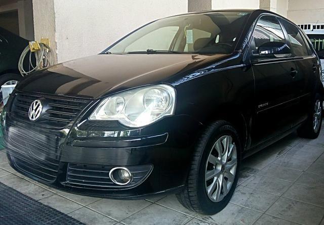 VW - VOLKSWAGEN POLO SPORTLINE 1.6 MI TOTAL FLEX 8V 5P 2011 ... 1ae1fa543e202