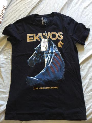 Camisas Ekwos - Roupas e calçados - Gruta De Lourdes c032e0ea8cd